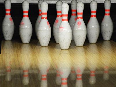 Bowling Arena Stuttgart-Feuerbach, Sport, Spiel und Wettbewerb