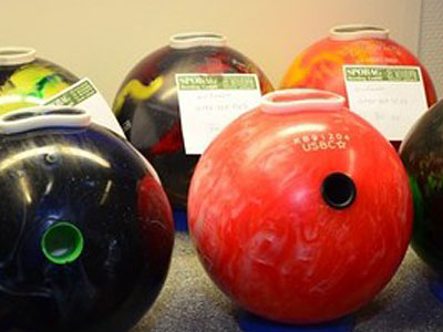 Bowlers Proshop Drillingzone